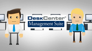 deskcenter video