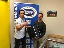 Sponsoring RSV1